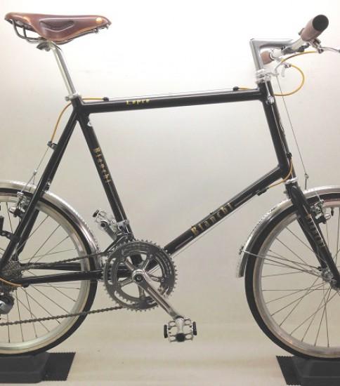 Bianchi MiniVelo-10 Flat Bar