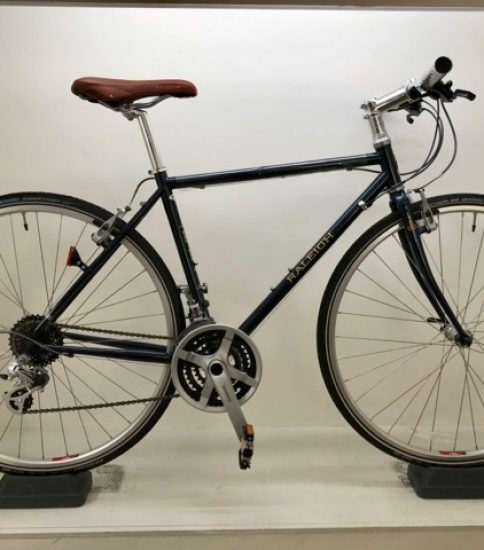 RALEIGH Radford Traditional